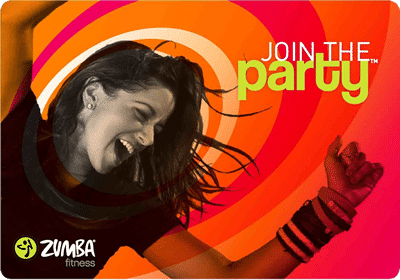 Zumba Fitness Classes in Macclesfield - Ditch the Workout, Join The Party